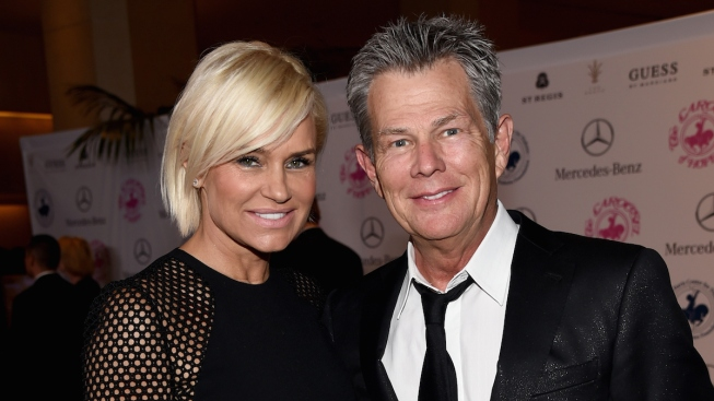 'Real Housewives of Beverly Hills' Star Yolanda Foster Opens Up About Divorce: Chronic Illness 'Changed the Dynamic of the Relationship'