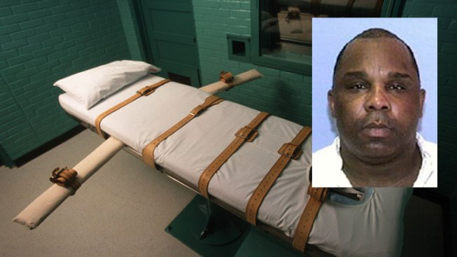 Texas Inmate Executed for Killing 12-Year-Old Girl