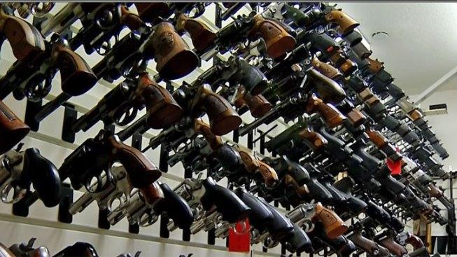 Police: Georgia-to-NYC Gun Scheme Used Pie Tins, Mail