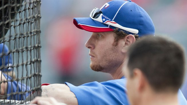 Josh Hamilton Sued Over 'Play Hard, Pray Harder'