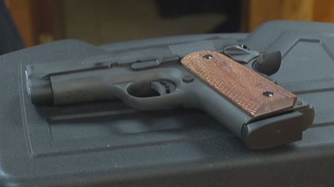 Loaded Gun Found in Lake Highland Student's Backpack