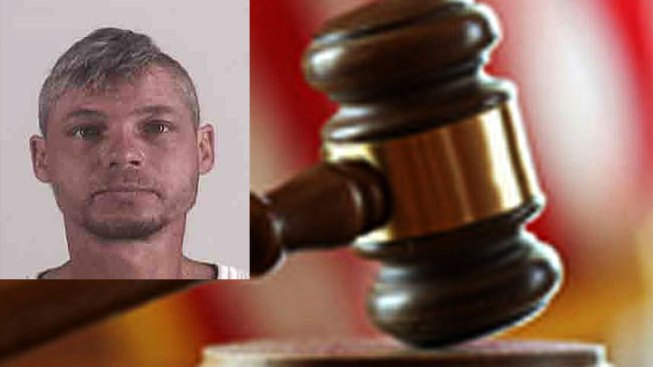 Man Gets 15 Years for Biting Off Person's Nose
