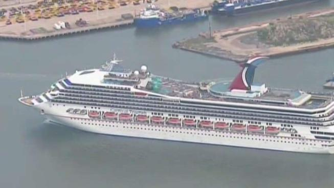Harvey Impacting Cruise Vacations Out Of Texas Ports NBC - Cruise deals out of galveston
