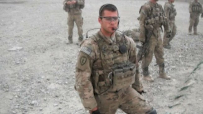 Soldier from Azle Killed in Afghanistan