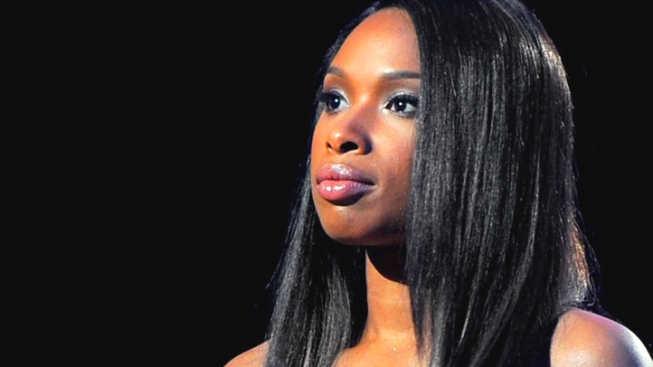 Jennifer Hudson Forgives Brother-in-Law