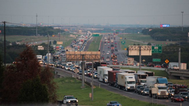 Texas Lawmakers Get Update on Transportation Fund