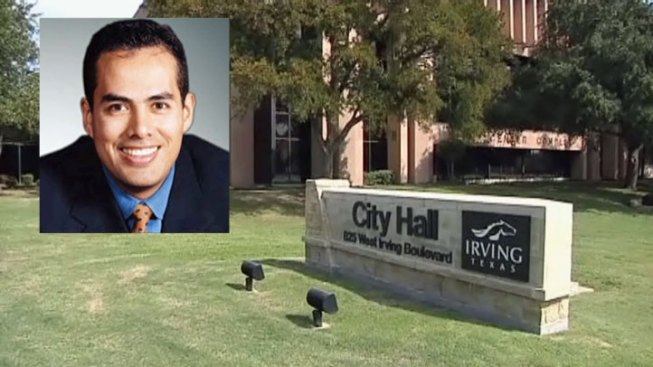 Irving City Manager to Take Top Post in El Paso