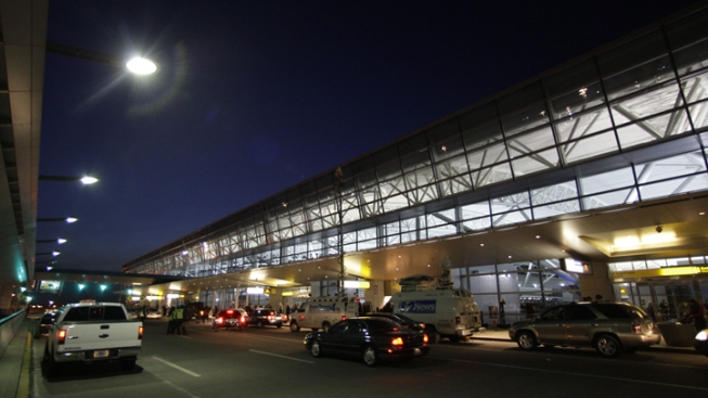 Plane Evacuated at JFK Airport After Bomb Threat: Officials