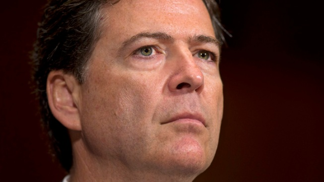 In Dallas, FBI Director Warns of Terrorist Threat From Syria
