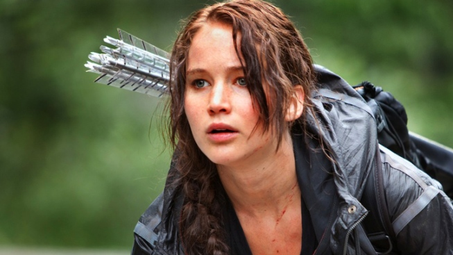 'Bridesmaids,' 'Hunger Games' Fight for MTV Movie Awards