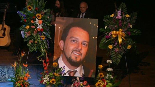 Memorial Held for Youth Pastor Killed in Crash