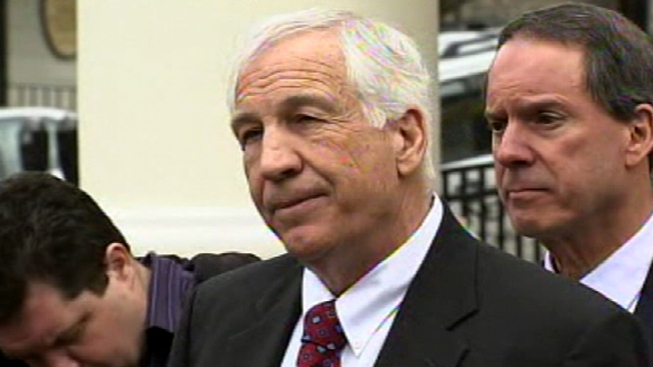 Sandusky Charity Asks to Transfer Funds to Texas Youth Ministry