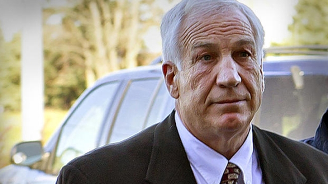 A Personal Perspective on Jerry Sandusky