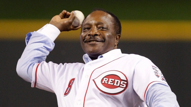Morgan Urges Voters to Keep Steroid Users Out of the Baseball Hall of Fame