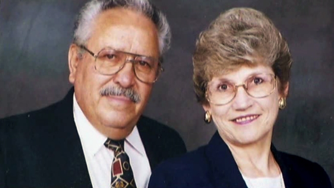 Funeral Wednesday for Slain Texas Missionaries