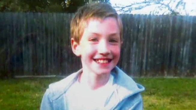Skeleton Found in Creek Identified as Missing Boy