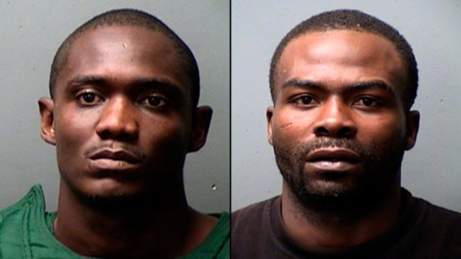 Two Arrested in FW Convenience Store Murder