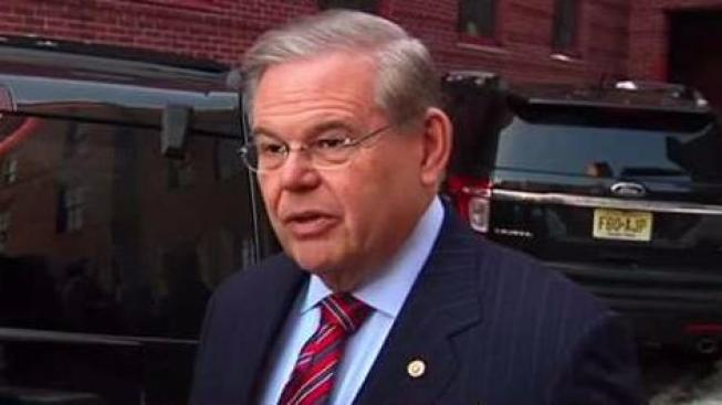 Justice Department to re-try Sen. Bob Menendez on bribery, corruption charges