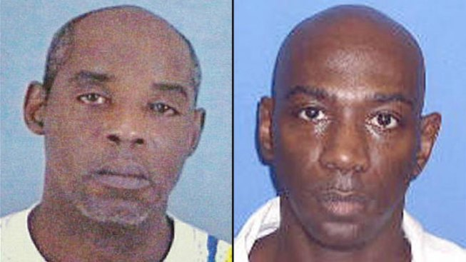 2 Men Convicted in KFC Killings Want New DNA Tests