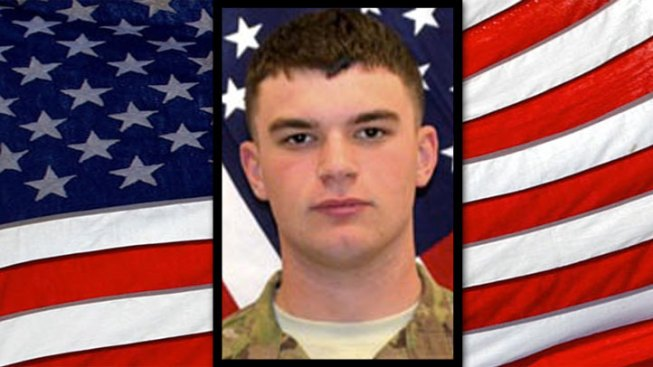 North Texas Soldier Among Two Killed in Afghanistan