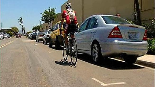 Plano Makes Roads Safer for Cyclists