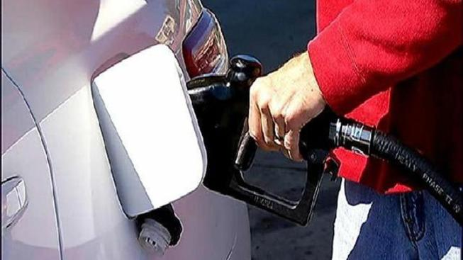 Gas Prices Jump During Spring Break