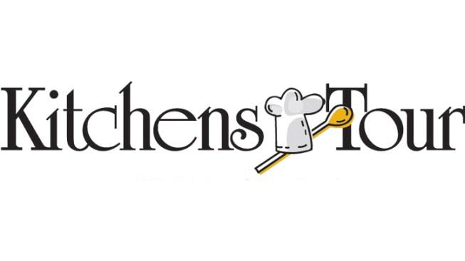 Kitchens Tour 2013