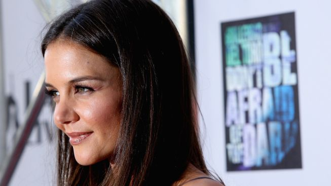 Katie Holmes Skipping Out on First Red Carpet Appearance Since Tom Cruise Divorce