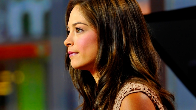 "Kristin Kreuk Explores the Beastly Side of Her ""Beauty"""