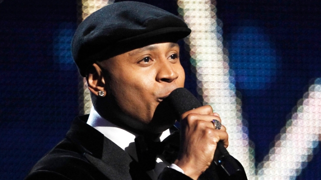 "LL Cool J ""Really Proud"" of ""Accidental Racist,"" Needed to ""Shake Things Up"""