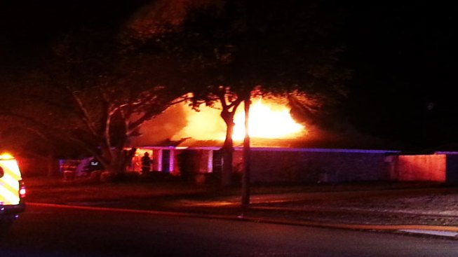 Two Fires in Lancaster Tax Fire Crews