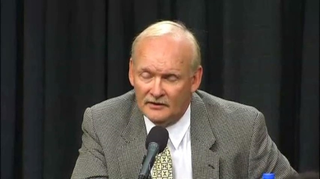 Rangers officially hire longtime National Hockey League coach Lindy Ruff as assistant