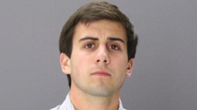 Prominent SMU Student Charged With Sex Assault