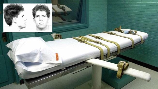 Supreme Court Upholds Death for Triple Murderer