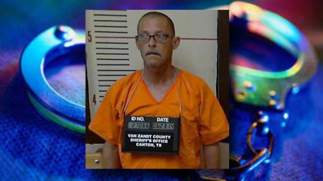 Man Opens Fire on Van Zandt County Deputy: Sheriff
