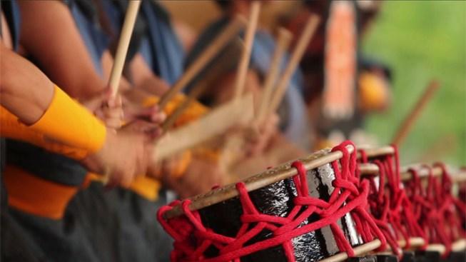 Matsuri: A Samurai Celebration