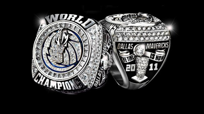 Another Chance to Win Another Mavs Championship Ring