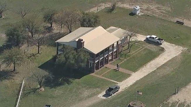 Intruders Shot, Killed at Ellis County Home