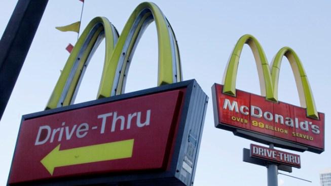 """McDonald's Promotion Offers """"Blitz Box"""" for Chiefs Fans"""
