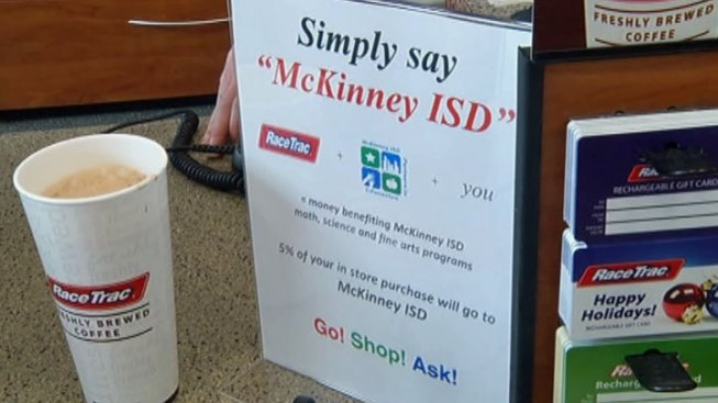 "McKinney ISD Finds ""Convenient"" Partner"