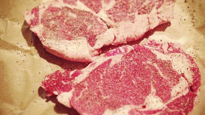 Meat-Packing Company Exposes Workers to Hazardous Chemicals