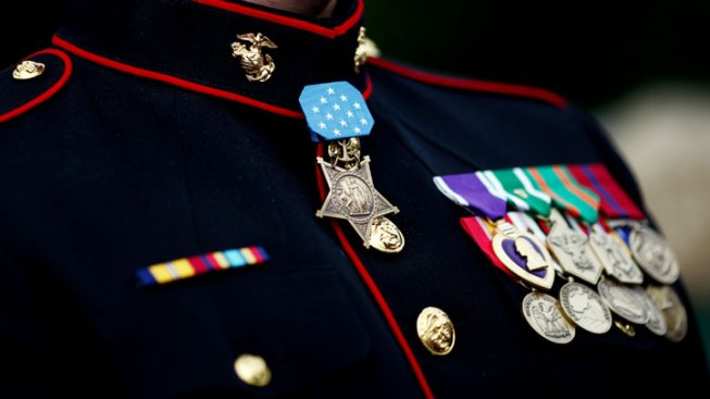 Vet Convicted of Honors Lies Feels Guilt