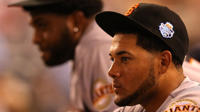 Report: Giants' Cabrera Tried to Use Fake Website to Avoid Suspension