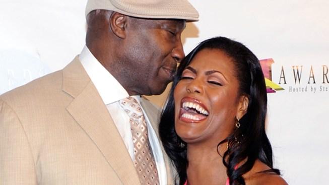 """Celebrity Apprentice's"" Omarosa: I'm Suing La Toya Jackson Over Michael Clarke Duncan Crack"