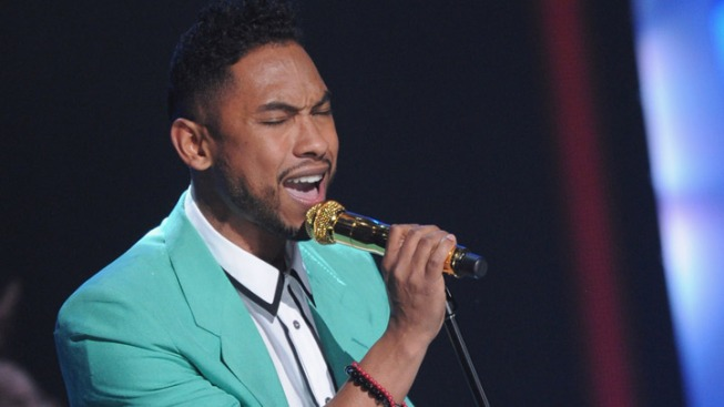 Singer Miguel Arrested, Suspected of DUI in LA