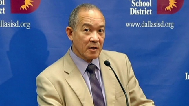 DISD Super Mike Miles Announces Leadership Team