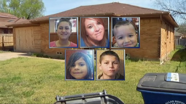 Missing Mother, Children Found Safe