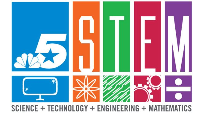 NBC 5's STEM Partners