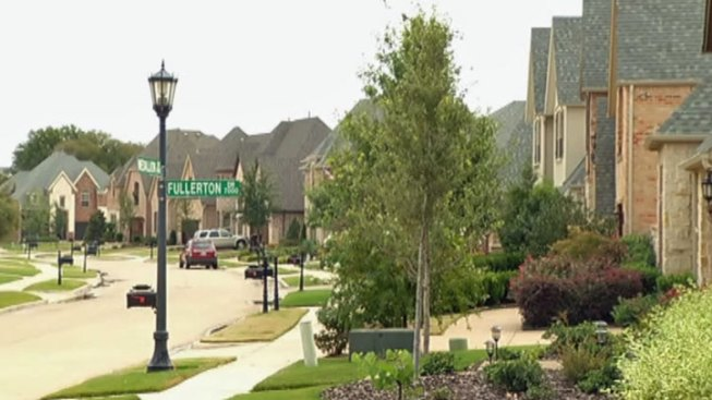Plano Concerns About Development In The Colony