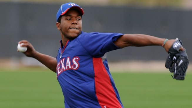 Neftali Feliz Choice is Wrong, But Rangers Are Handling it Right